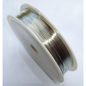 Sarma modelaj argintie 0.5 mm