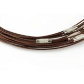 http://accesoriibijuterii.com/8599-large/baza-colier-otel-acoperit-cu-nylon-45-cm-maro.jpg