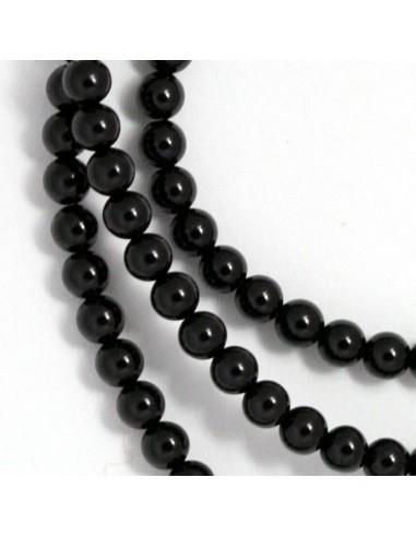 Onix rotund 4 mm