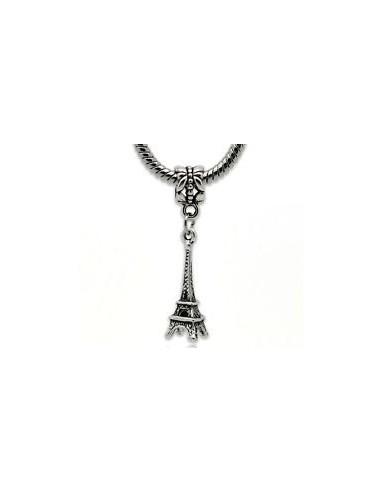 Pandantiv PANDORA argintiu 28 mm - Turnul Eiffel