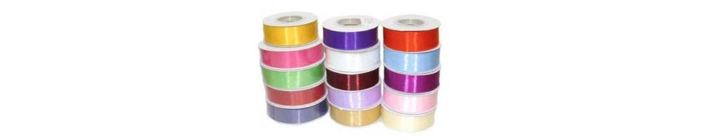 Panglici textile, organza sau satin