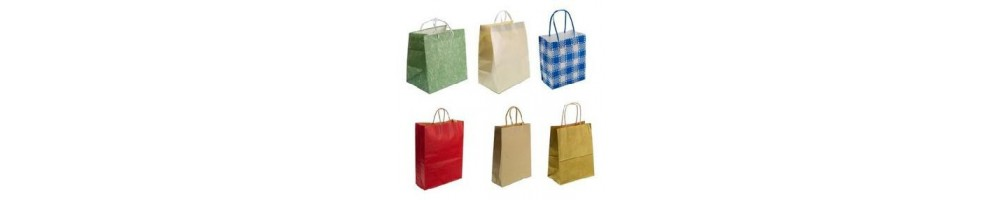 Pungi de hartie, plastic, carton, ambalare, cadouri