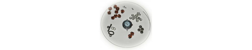 Kituri pentru confectionare bijuterii handmade