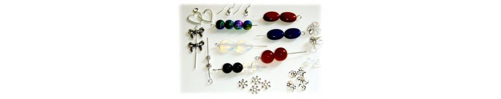 Kituri pentru confectionare bijuterii handmade - AccesoriiBijuterii.com