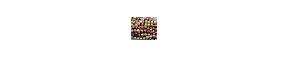Perle de cultura, perle de sticla, perle sintetice, Mother Of Pearls
